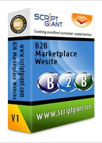 B2B Marketplace Software php script