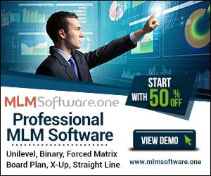 MLM Central - Network Marketing Software php script