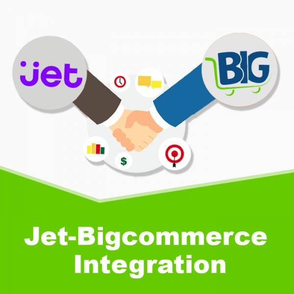 Mapping your Bigcommerce store with Jet.com php script